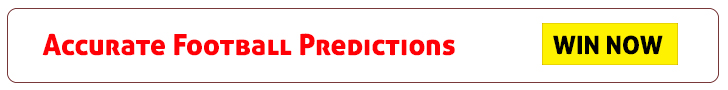 accurate footbal predictions