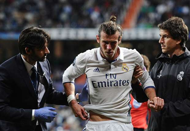 gareth bale set for manchester united transfer