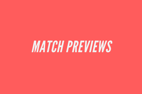 Match Previews