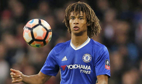 Nathan Ake says he would be spending the most of his short career in Chelsea
