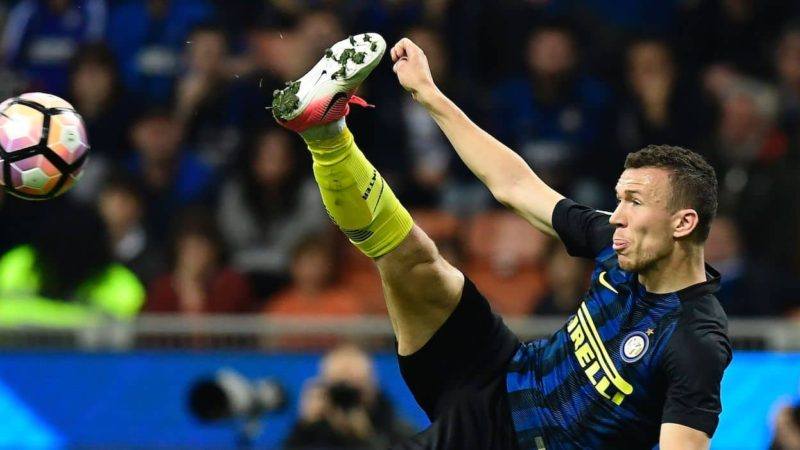 Perisic gains Manchester United attention as Inter Milan Wins Bayern 2-0