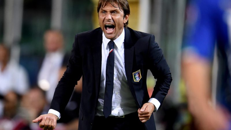 Conte Disappointed With Referee's Decision Causing Chelsea Loss