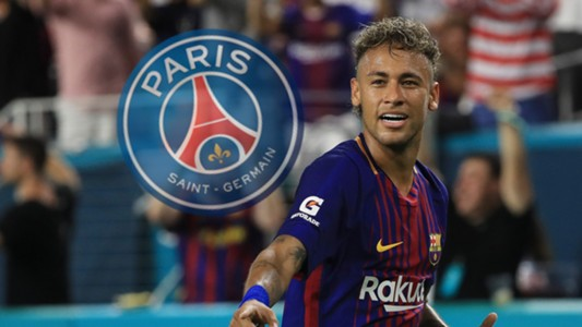 Neymar Makes World Record Buy: Takes PSG No.10 Jersey From Pastore