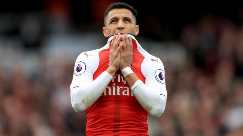 "Arsenal manager Arsene Wenger said he is willing to make a ""financial sacrifice"" and loose Alexis Sanchez on a free transfer. Arsene Wenger has no plans to sell soon-to-be free agent Alexis Sanchez, even as the Arsenal forward's contract winds down."
