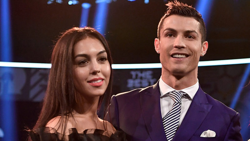 MID WEEK GOSSIP! Wedding Bells Rings For Ronaldo & Georgina Rodriguez