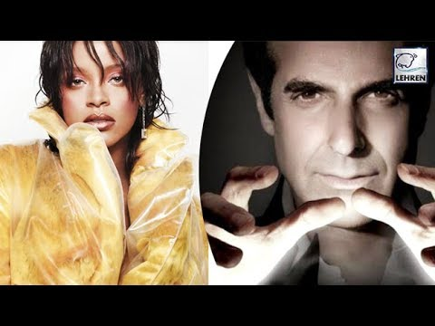 rihanna copperfield