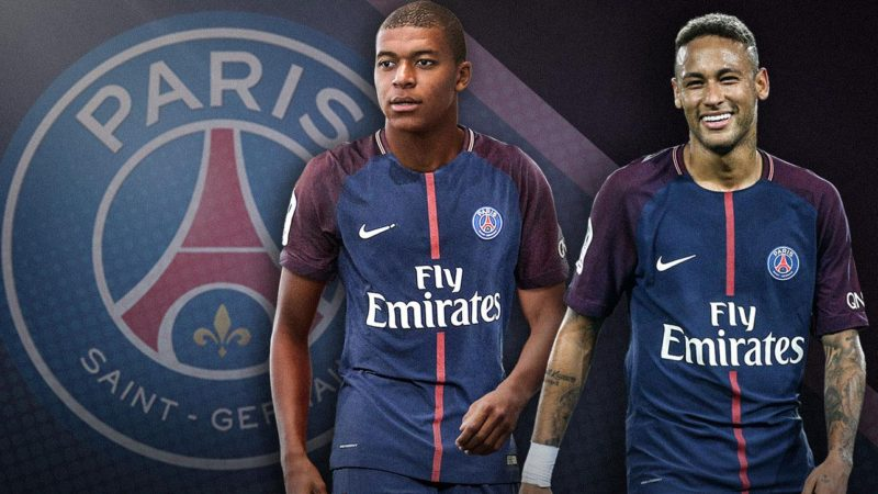 Ancelotti Said PSG New Signings Neymar And Mbappe Needs Time To Settle