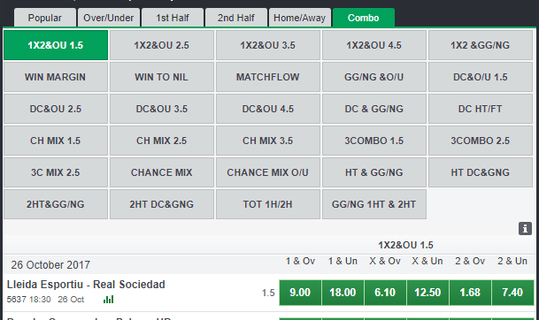 Latest Bet9ja Booking Codes -
