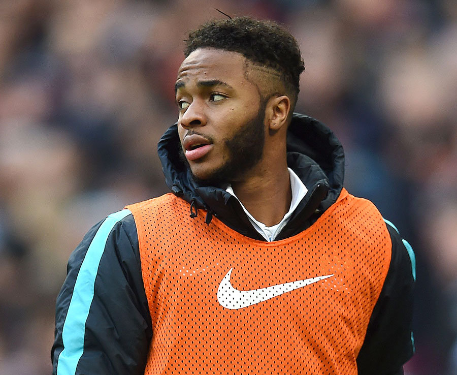 Manchester City To Bid For Sanchez and Possibly Raheem Sterling ...