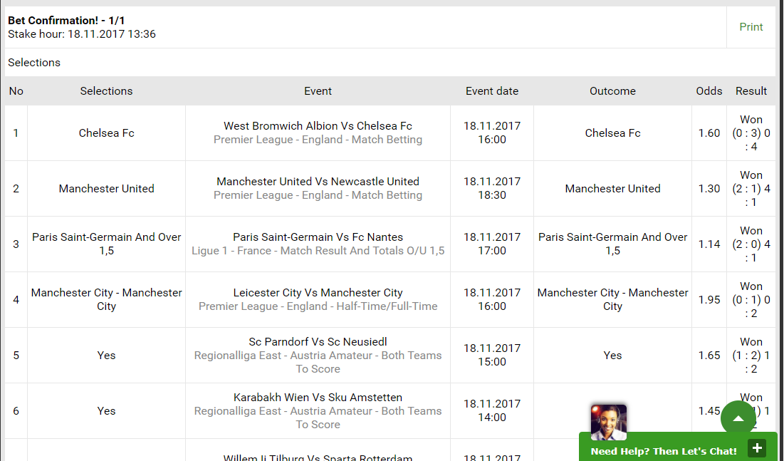 How To check game tickets on nairabet