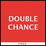 best double chance prediction